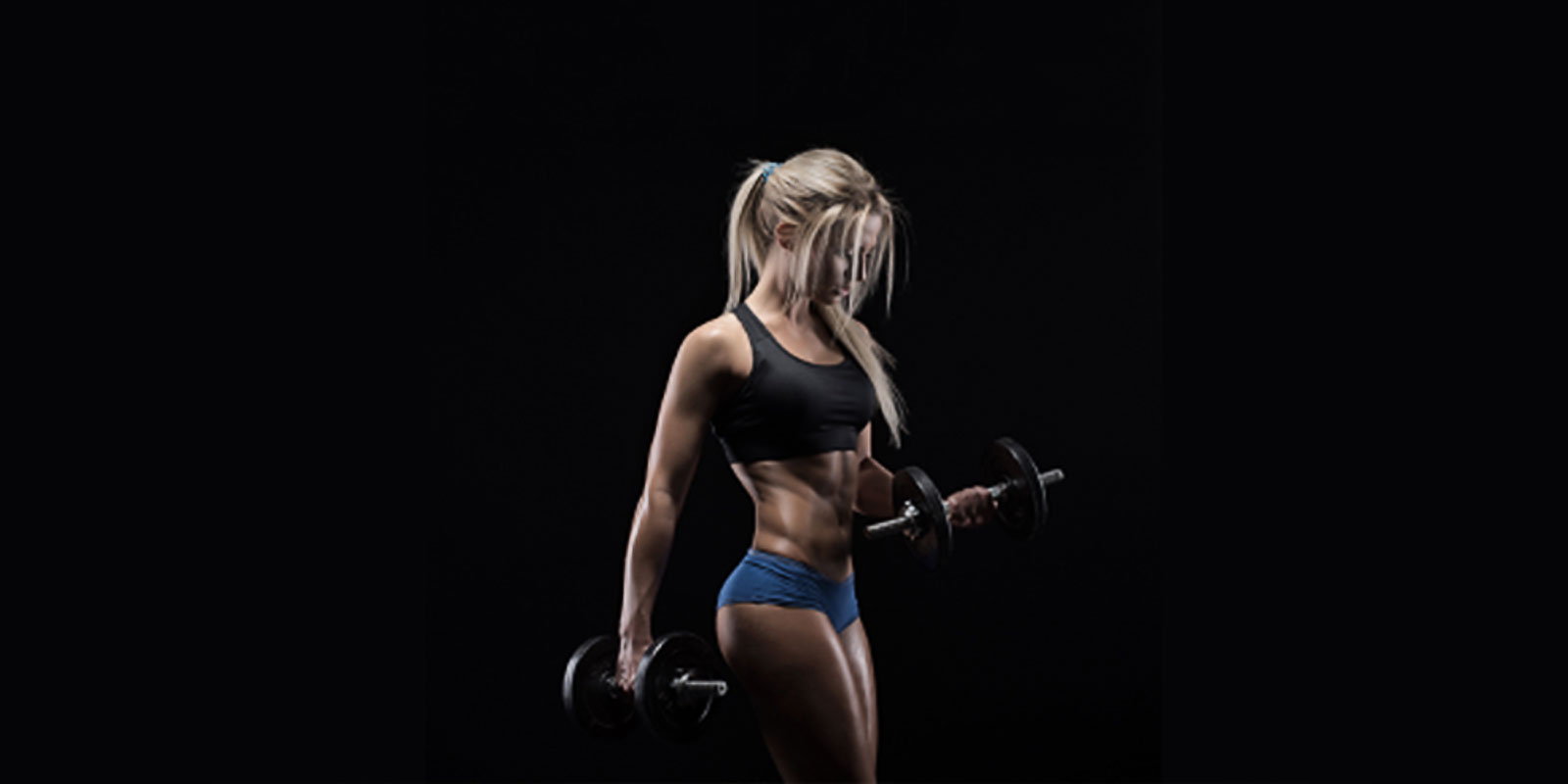 Fortune Favours The Strong, Why All Women Should Lift Weights